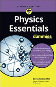 Physics Essentials For<br/>Dummies