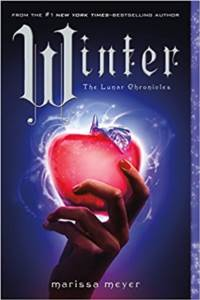 Lunar Chronicles 4: Winter