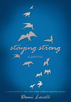 Stayıng Strong A Journal