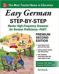 Easy German <br/>Step-By-Step