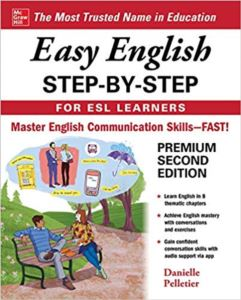 Easy English <br/>Step-By-Step