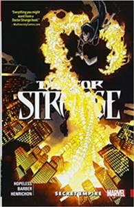 Doctor Strange 5: Secret Empire
