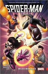 Spider Man: Miles Morales 3