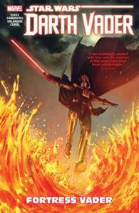 Star Wars Darth Vader: Dark Lord Of The Sith 4: Fortress Vader