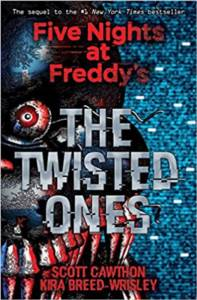 The Twisted Ones ( ...