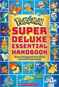Pokemon: Super Del ...