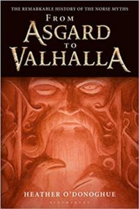 From Asgard To <br/>Valhalla
