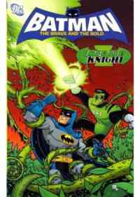 Batman Brave and t ...