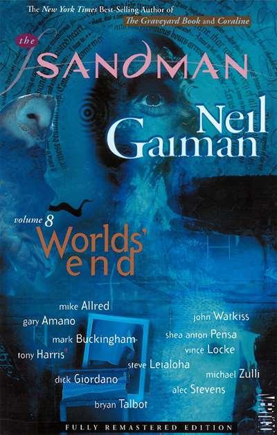 The Sandman 8: World's End