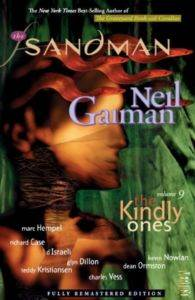 The Sandman 9: The Kindly Ones