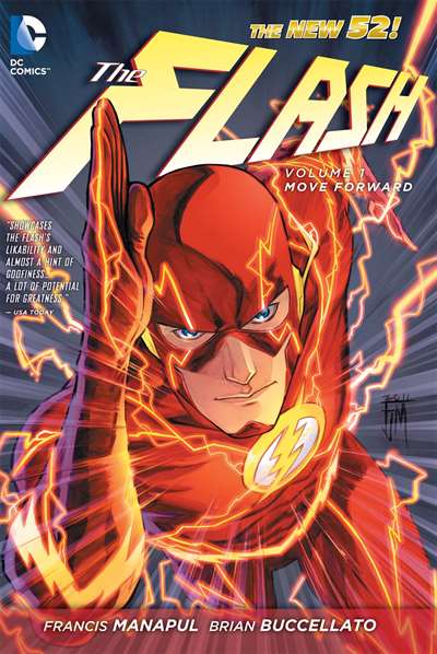 Flash 1: Move Forw ...
