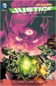 Justice League 4:  ...