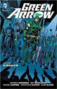 Green Arrow 7