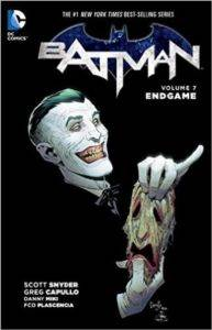 Batman 7: Endgame