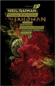 The Sandman 1: Pre ...