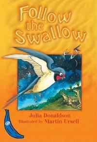 Follow the Swallow ...