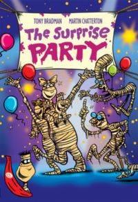 Surprise Party (Re ...