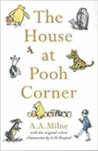The House at Pooh  ...