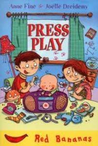 Press Play (Red Ba ...