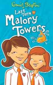 Last Term at Malor ...