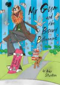 Mr Gum 2: Mr. Gum and the Biscuit Billionaire
