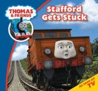 Thomas & Friends 17: Stafford Gets Stuck