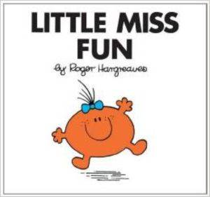 Little Miss Fun
