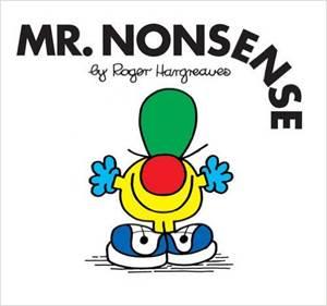 Mr.Men: Mr. Nonsen ...