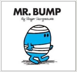 Mr. Men: Mr. Bump