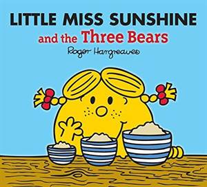 Little Miss Sunshi ...