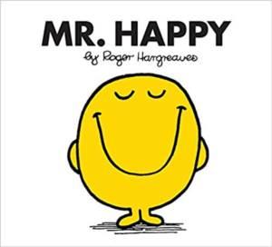 Mr. Men: Mr. Happy ...