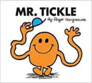 Mr. Men: Mr. Tickle