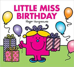 Little Miss Birthd ...