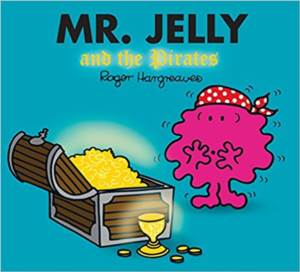 Mr. Jelly And The  ...