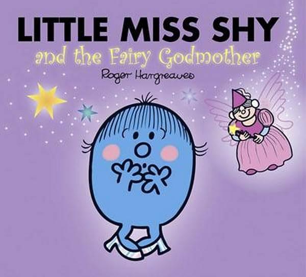 Little Miss Shy An ...