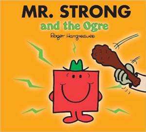 Mr. Strong And The ...