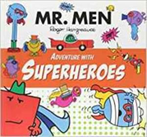 Mr. Men Adventure  ...