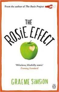 The Rosie Effect (Don Tillman 2)