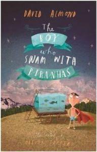 The Boy Who Swam w ...