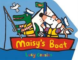 Maisy's Boat