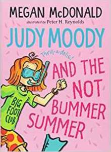 Juby Moody And The Not Bummer Summer