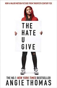 The Hate U Give (Movie Tie-İn)