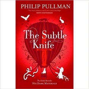 The Subtle Knife (His Dark Materials 2)