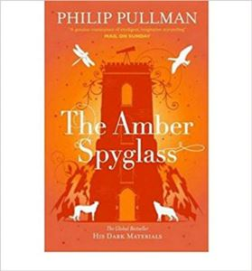 The Amber Spyglass (His Dark Materials 3)