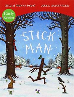 Stick Man (Early R ...