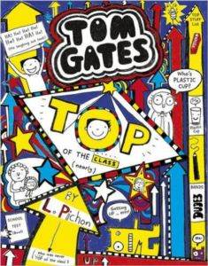 Top of the Class (Tom Gates 9)