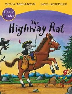 The Highway Rat (E ...
