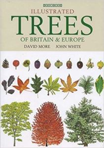 Illustrated Trees Of <br/>Britain And Northe ...