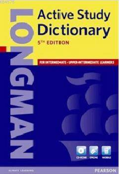 Longman Active <br/>Study Diction ...