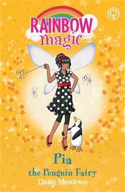 Ocean Fairies 3: Pia the Penguin Fairy